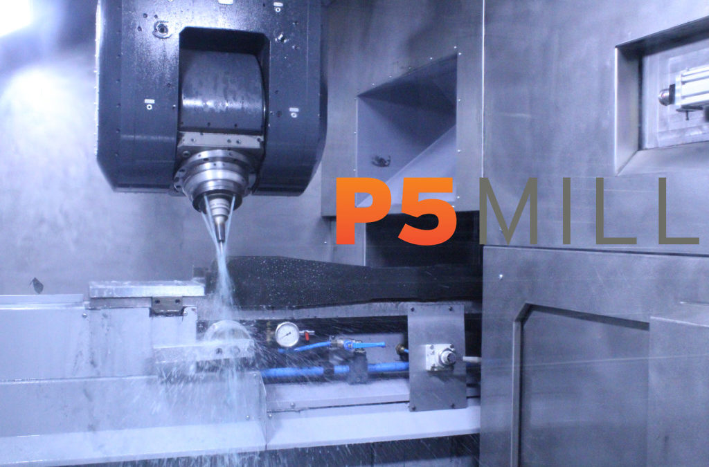 Large-Scale, 5 Axis Profile Beam Milling. Society of Manufacturing Engineers