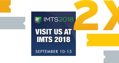 IMTS 2018 – Booth 339182