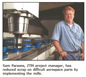 Ingenuity in the Air: Better Production. Modern Machine Shop Magazine